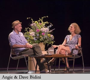 Angie and Dave Bidini